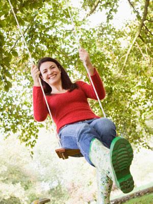 Contact Us: Ellen Sewell at SwingsForTrees.com